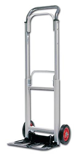 Galleria fotografica Armour&Danforth AD640 Carrello in Alluminio, 90 kg