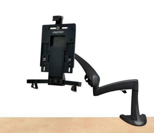 Ergotron Neo-Flex Desk Mount Tablet Arm - Flex Arm Mount