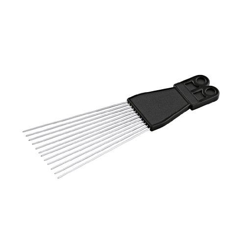 Meinl MGS2 - Raschietto in plastica Guira con manico in ABS