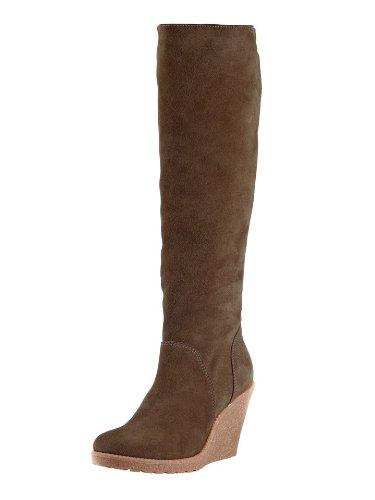 Best Connections  Stiefel, Chaussures de ville à lacets pour femme Marron - Taupe