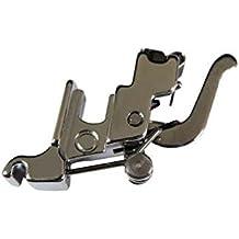La Canilla ® - Adaptador Soporte de Prensatelas de Caña Baja para Máquinas de Coser Alfa