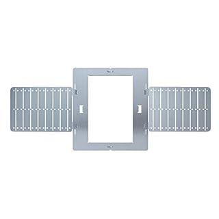 Bose ® Virtually Invisible 691 In-Wand Lautspecher Zubehör-Satz für Rohbau (B0187CUTMQ) | Amazon Products