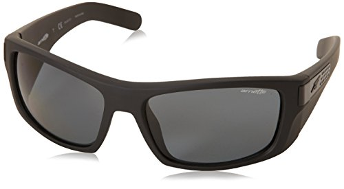 Occhiali da sole polarizzati Arnette Two-Bit AN4197 C58 447/81