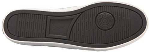 Polo Ralph Lauren Maykn Fashion Sneaker Newport Navy/Polo Tan