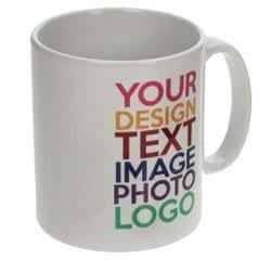 Unbreakable Personalized coffee mug::Customized Mug::Photo print on mug::Giftroom Premium quality coffee cup at best price.