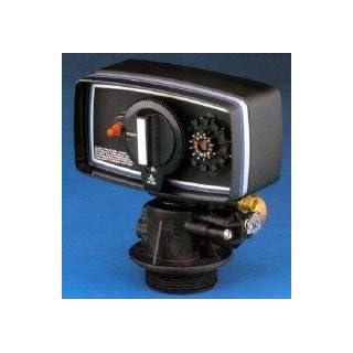 Fleck 5600 Timer Valve Filter Only Backwash head for filter only tanks by AFW Filters