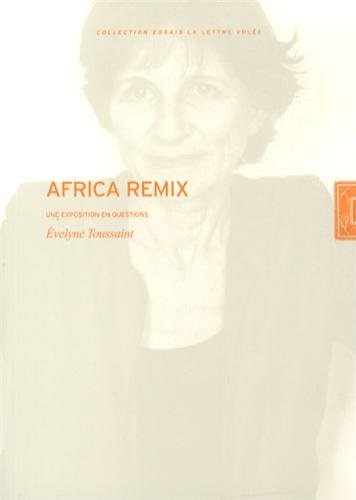 Africa Remix : Une exposition en questions