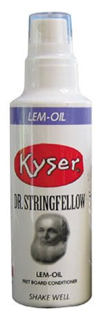 Lem Oil Dr. Stringfellow Gitarren Pflegemittel 118ml