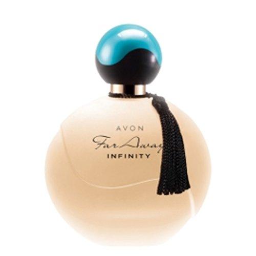 Avon Far Away Infinity Eau de Parfum Spray für Sie 50 ml