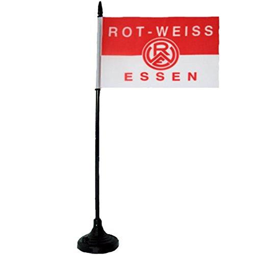 Bertels 1956-99-9-27 Essen Sound Fahnenmast