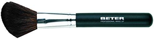 Beter 22250 - Brocha angulada para aplicar el colorete con precisión