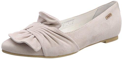 Details zu Bugatti Damen Schuhe Ballerinas Halbschuhe Schnürschuhe Womens Gr 41 Shoes