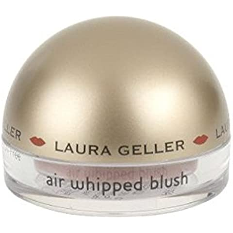 Laura Geller Air Whipped Blush in Whisper Rose - 0.36 Oz Travel Size by LAURA (Whisper Air)