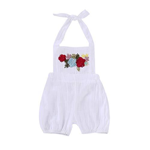 (Spitze Kurzschluss MäDchen Top Sets Pwtchenty Kind Neugeborenes Spielanzug Normallack SchlafanzüGe Nachthemden Outfits Kleidung)