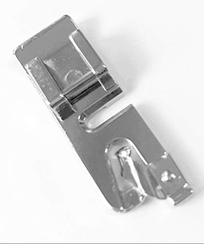 Rollsaumfuß Nähfuß 2mm für Carina Nähmaschinen Professional