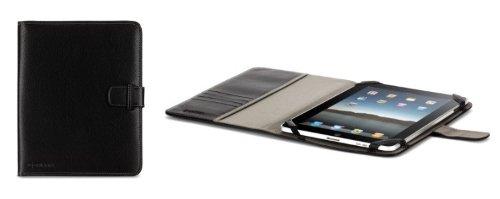 Passport Folio (Griffin Technology Elan Passport Kunstledertasche für Apple iPad schwarz)