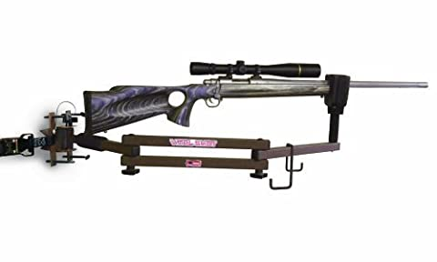 Oak Sturdy - Vital Shot Shooting Arm - OS-027 - Hunting Accessories - Treestands - Shooting Rests by Oak Sturdy