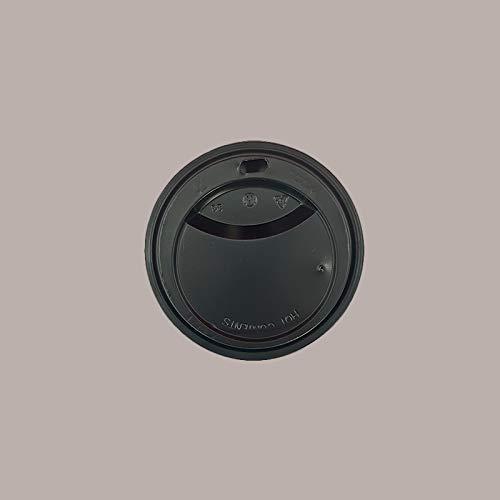 Zoom IMG-2 pz 100 bicchieri termici in