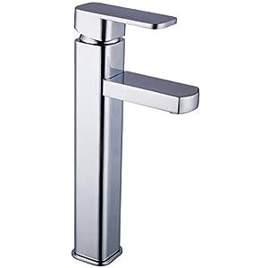 DP Grifería – Grifo monomando de lavabo, modelo Azahar