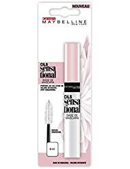 Gemey Maybelline New York Mascara Primer Cils Sensational 01