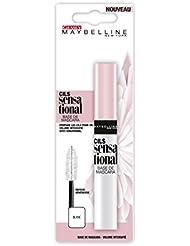 Maybelline New York Primer Cils Sensational Base de Mascara Blanc
