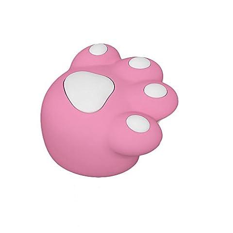 Y & B Ours patte de protections d'angle pour bébé, bébé, pare-chocs, meubles d'angle protector-set de 4