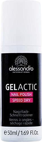 Alessandro gelactic esmalte uñas schnellt rockner
