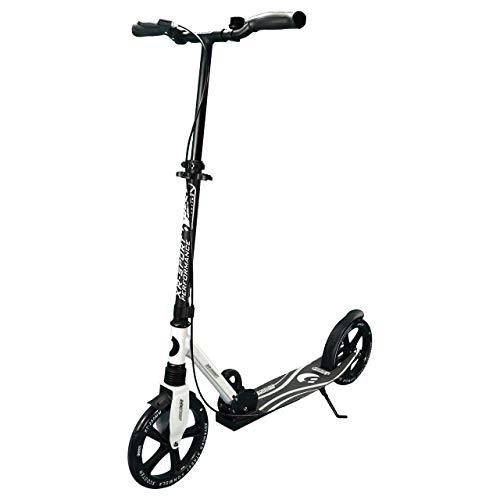 Best Sporting Roller Scooter 250/230 schwarz-Weiss