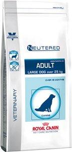 Royal Canin Vet Care Nutrition Neutered Adult Large Dog 3.5 Kg 1