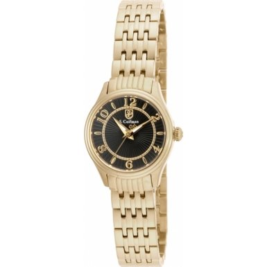 S. Coifman Woman Quartz Watch SC0344 24 mm