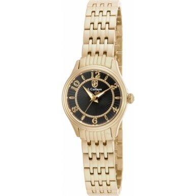 S. Coifman Woman Quartz Watch SC034424mm