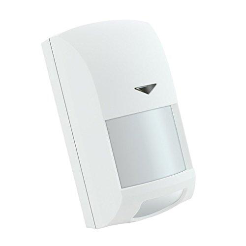 Broadlink 433Mhz Wireless Infrarot PIR Motion Sensor Anti-Diebstahl für Smart Home Security S1C Alarm System - Wireless Pir Motion Sensor