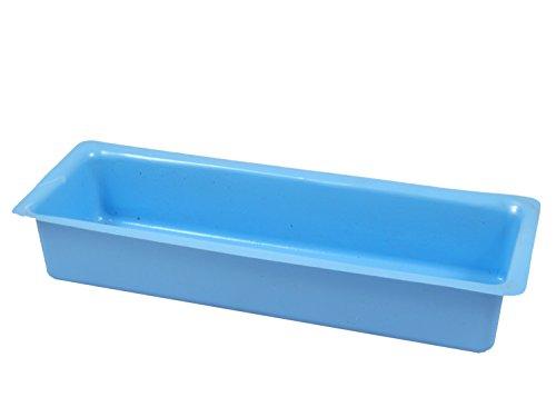 BERTONI Fond Bleu Bol pour Pompe à Eau, Bois, Multi Couleur, Taille Unique