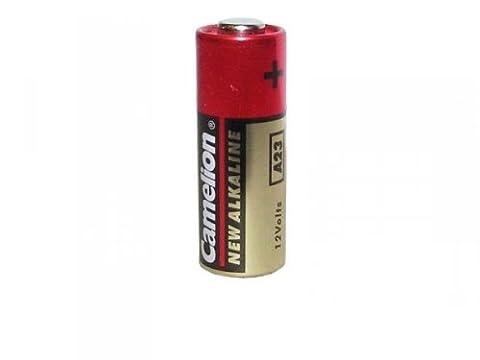 12 Volt Batterie A23