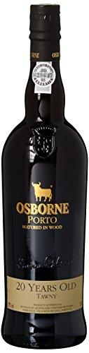 Osborne 20 years old Tawny Port (1 x 0.75 l)