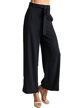 U-shot Pantaloni Casual Ampi d