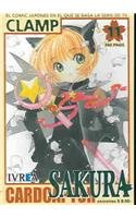 Card Captor Sakura por CLAMP