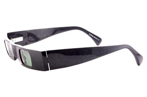 Mikli Alain 5684 Vintage Sonnenbrille Sunglasses Lunettes de Soleil Occhiali Gafas