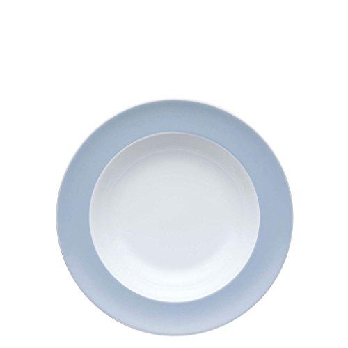 THOMAS Rosenthal Plat de service, Sunny Day Assiette Bleu Pastel