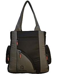 Pesogear Women's Shoulder Bag (PWS0016_Multicolored)
