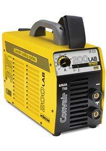 Saldatrice Inverter Professionale Deca Mastro 200 Lab + Accessori