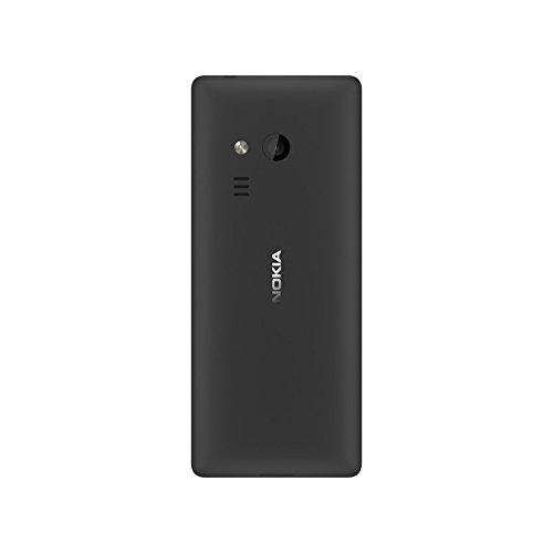 Microsoft Nokia 216 DS, Teléfono Móvil de 2.4'
