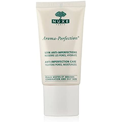 Nuxe AROMA-PERFECTION soin anti-imperfections 40