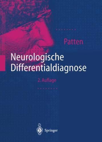 Kopfschmerzen Medizin (Neurologische Differentialdiagnose)