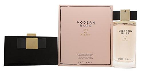Estee Lauder Modern Muse Confezione Regalo 100ml EDP + Borsetta - Edizione Limitata