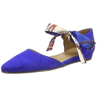 Tamaris Damen 1-1-24230-32 838 Slipper Blau (Royal 838), 40 EU