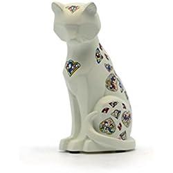Nadal 763014 - Figura decorativa gato