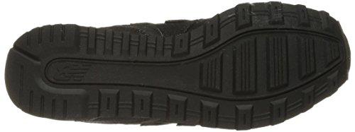 New Balance 696 Lifestyle Fashion Sneaker, Sneaker donna Sea Salt/White Black Denim