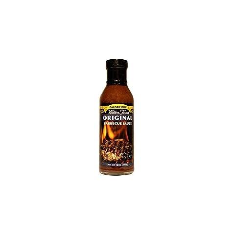 Walden Farms Original Barbeque Sauce 355ml