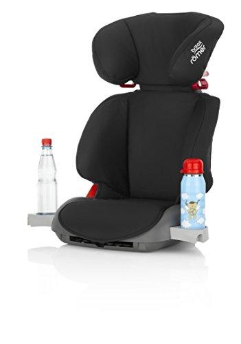 Britax Romer Adventure Highback Booster Car Seat – Cosmos Black